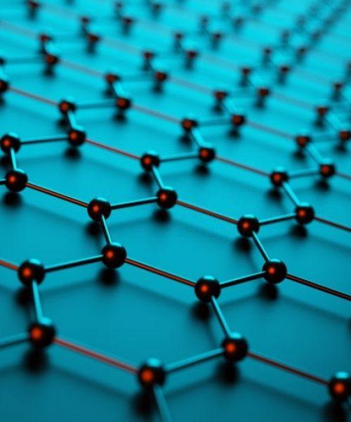 graphene form