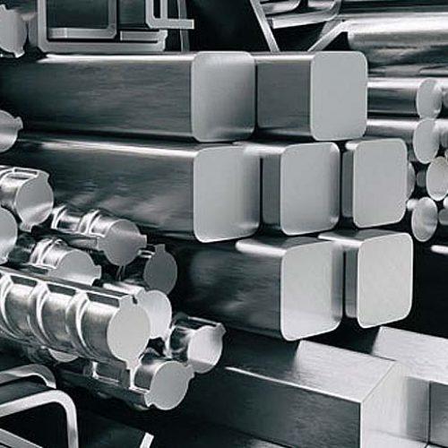 steel metal