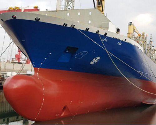 Talga-tests-graphene-coating-on-cargo-vessel-image