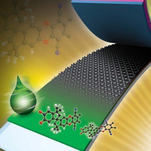 carbon-nanosheet